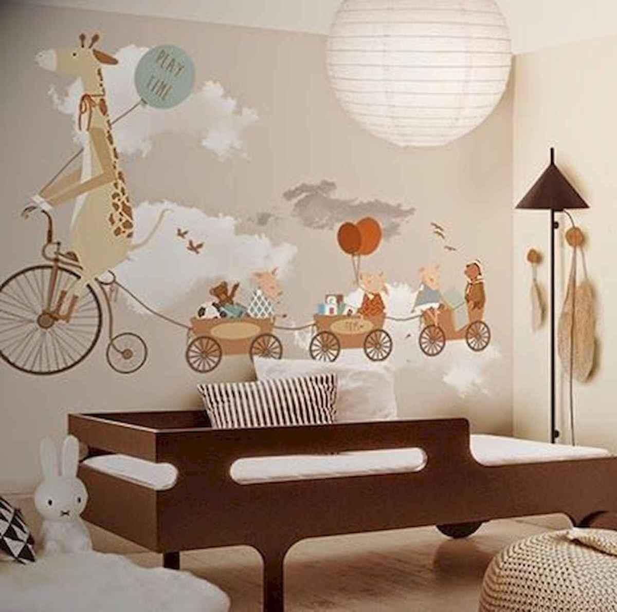 40 Adorable Nursery Room Ideas For Boy (4)
