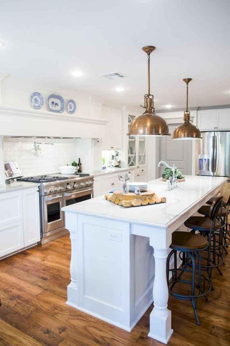 25 Best Fixer Upper Farmhouse kitchen Design Ideas (2)