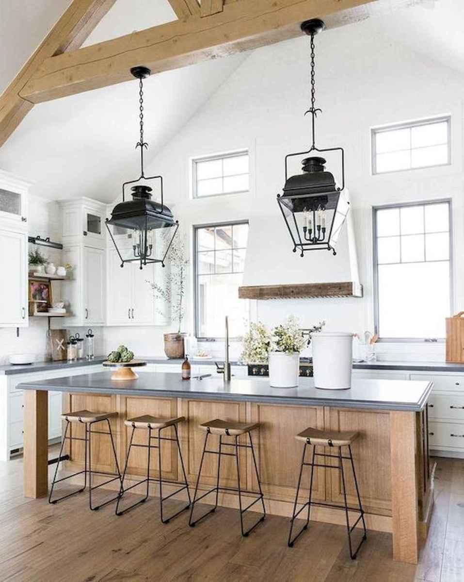 25 Best Fixer Upper Farmhouse kitchen Design Ideas (8)