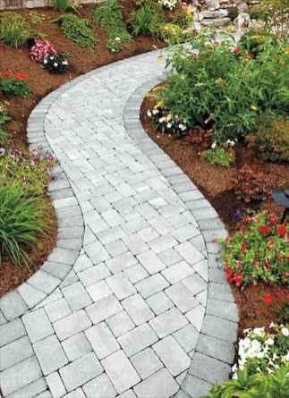 25 Best Garden Path Design Ideas (12)
