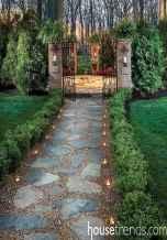 25 Best Garden Path Design Ideas (4)