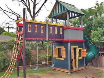 30 Fantastic Backyard Kids Ideas Play Spaces Design Ideas And Remodel (12)