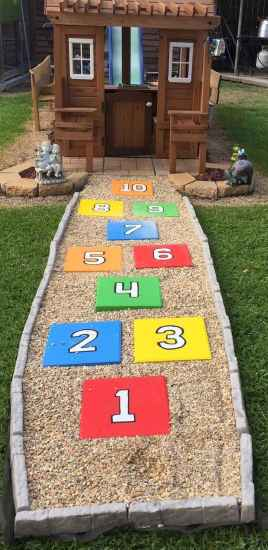 30 Fantastic Backyard Kids Ideas Play Spaces Design Ideas And Remodel (14)