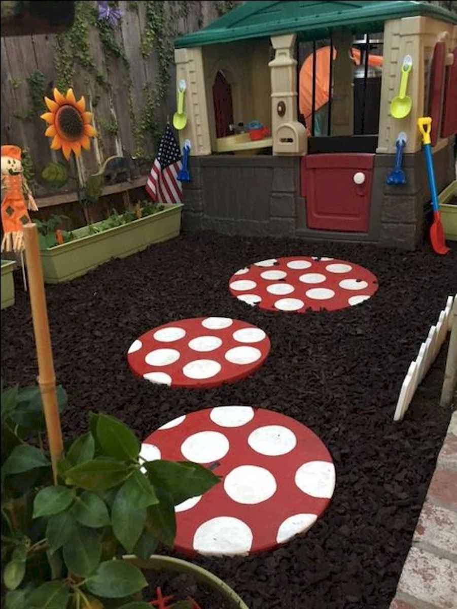 30 Fantastic Backyard Kids Ideas Play Spaces Design Ideas And Remodel (33)