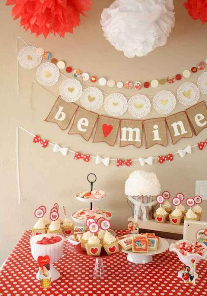 33 Best Beautiful Valentines Day Decorations Ideas (10)