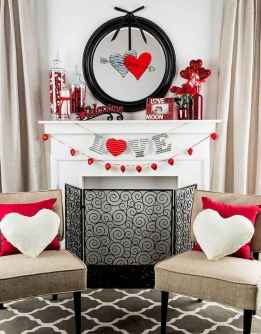 33 Best Beautiful Valentines Day Decorations Ideas (21)