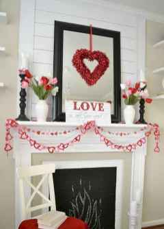 33 Best Beautiful Valentines Day Decorations Ideas (22)