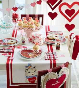 33 Best Beautiful Valentines Day Decorations Ideas (28)