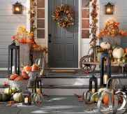 40 Awesome Farmhouse Porch Design Ideas And Decorations (34)