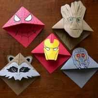 40 Easy Art Ideas For Kids (12)