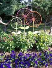 43 Creative DIY Garden Art Design Ideas And Remodel (1)