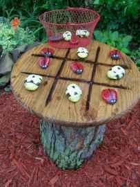 43 Creative DIY Garden Art Design Ideas And Remodel (19)