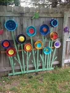 43 Creative DIY Garden Art Design Ideas And Remodel (24)
