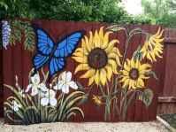 43 Creative DIY Garden Art Design Ideas And Remodel (39)