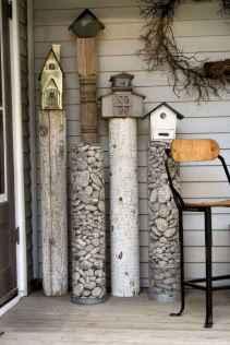 43 Creative DIY Garden Art Design Ideas And Remodel (9)