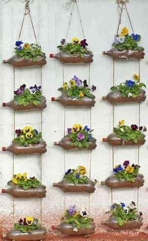 50 Amazing Vertical Garden Design Ideas And Remodel (12)