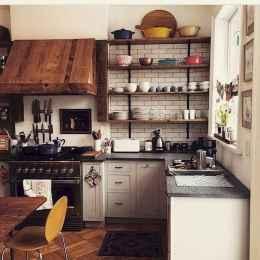 50 Best Kitchen Cabinets Design Ideas To Inspiring Your Kitchen (32)