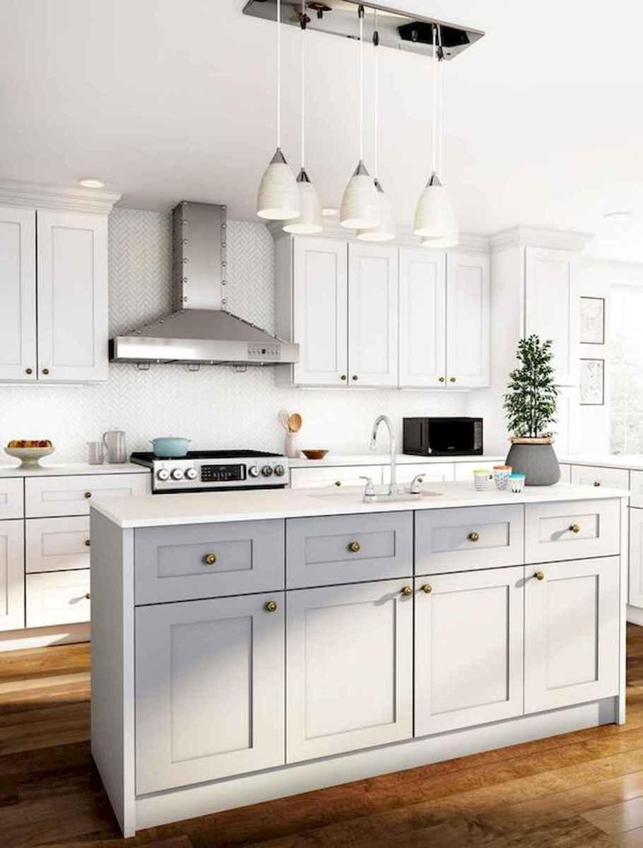 50 Best White Kitchen Design Ideas To Inspiring Your Kitchen (14)