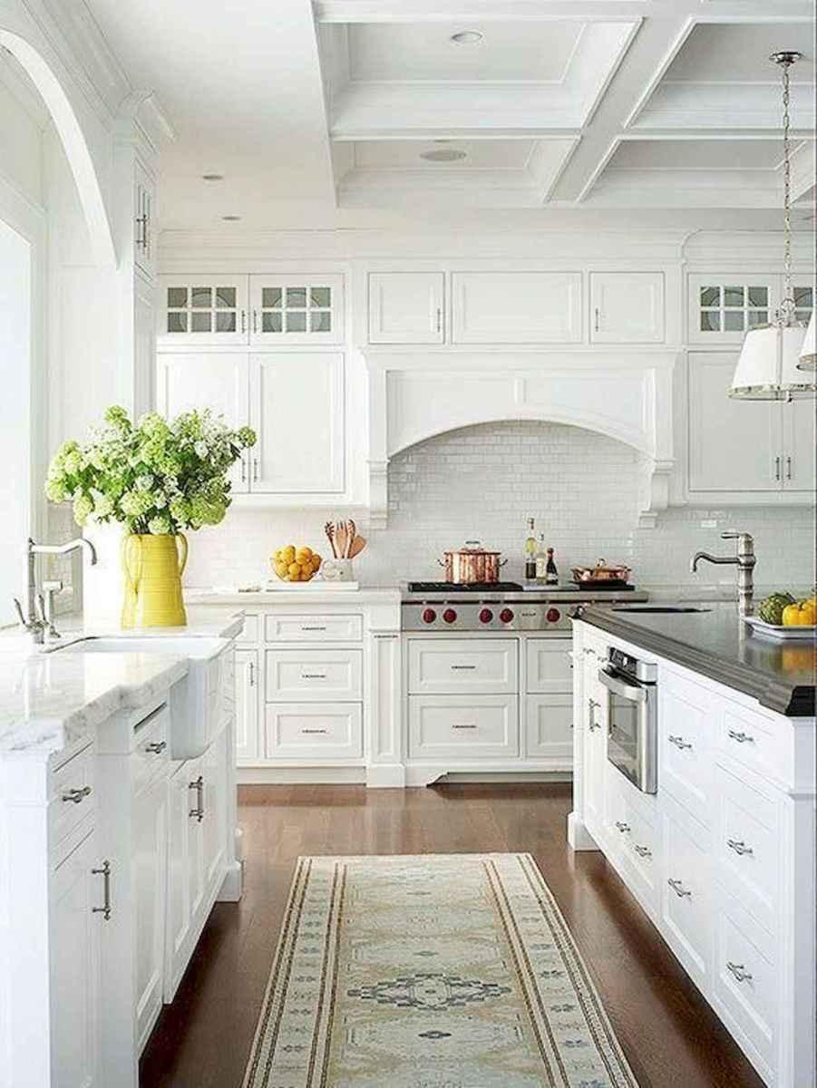 50 Best White Kitchen Design Ideas To Inspiring Your Kitchen (3)