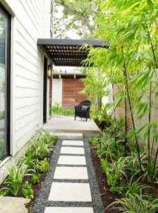 50 Fabulous Side Yard Garden Design Ideas And Remodel (26)