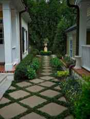50 Fabulous Side Yard Garden Design Ideas And Remodel (32)