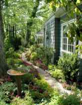 50 Fabulous Side Yard Garden Design Ideas And Remodel (36)
