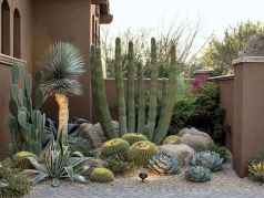 50 Fabulous Side Yard Garden Design Ideas And Remodel (42)