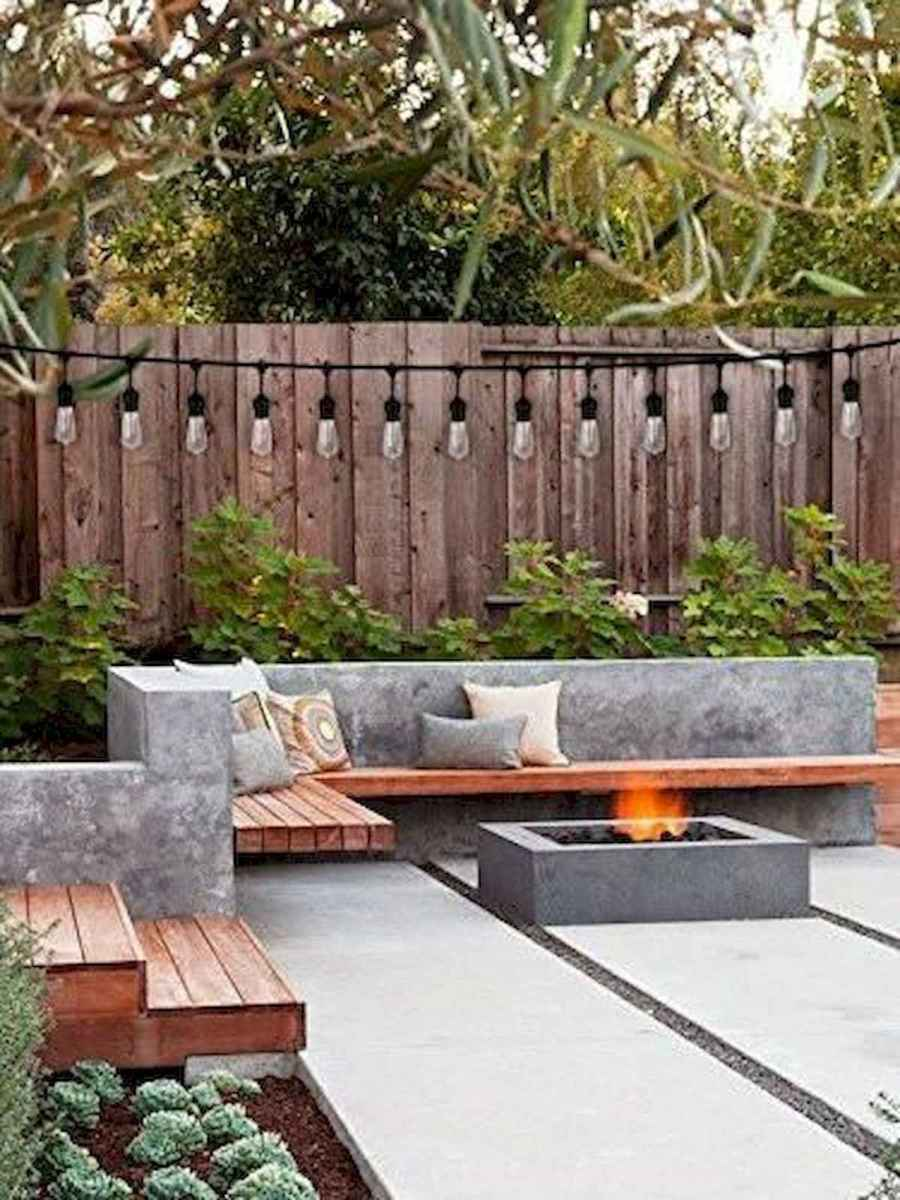 50 Fabulous Side Yard Garden Design Ideas And Remodel (48)