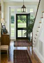 50 Stunning Farmhouse Entryway Design Ideas You Must Try In 2019 (37)
