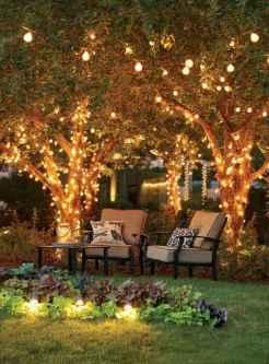 55 Stunning Garden Lighting Design Ideas And Remodel (18)