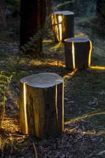 55 Stunning Garden Lighting Design Ideas And Remodel (40)
