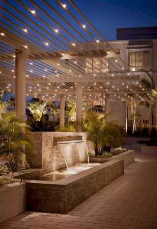 55 Stunning Garden Lighting Design Ideas And Remodel (46)