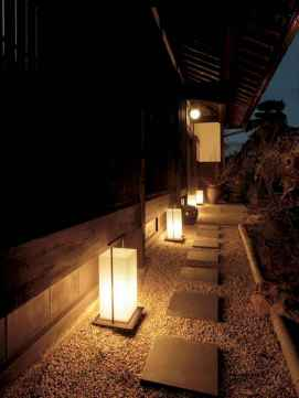 55 Stunning Garden Lighting Design Ideas And Remodel (53)