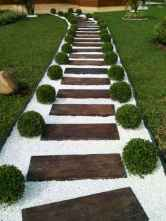 60 Awesome Garden Path and Walkway Ideas Design Ideas And Remodel (11)