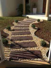 60 Awesome Garden Path and Walkway Ideas Design Ideas And Remodel (19)