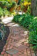 60 Awesome Garden Path and Walkway Ideas Design Ideas And Remodel (37)