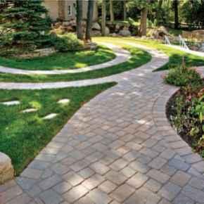 60 Beautiful Backyard Garden Design Ideas And Remodel (20)