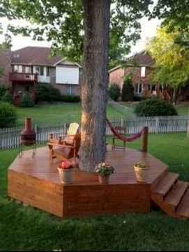 60 Beautiful Backyard Garden Design Ideas And Remodel (26)
