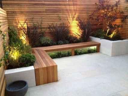 60 Beautiful Backyard Garden Design Ideas And Remodel (53)