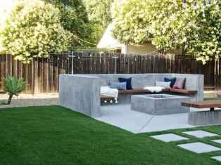 60 Beautiful Backyard Garden Design Ideas And Remodel (57)