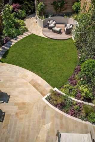 60 Beautiful Backyard Garden Design Ideas And Remodel (59)