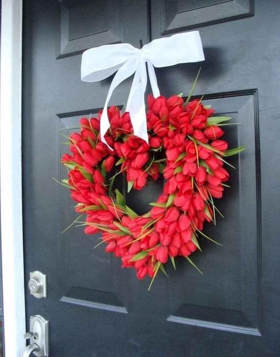 100 Easy DIY Valentines Decorations Ideas (100)