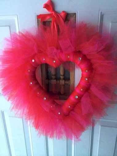 100 Easy DIY Valentines Decorations Ideas (105)
