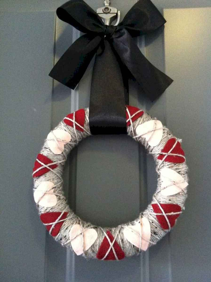 100 Easy DIY Valentines Decorations Ideas (15)