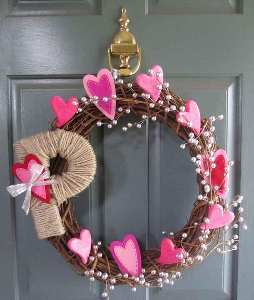 100 Easy DIY Valentines Decorations Ideas (25)