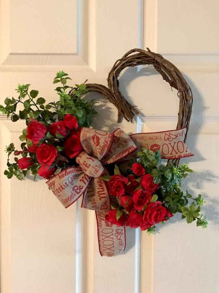 100 Easy DIY Valentines Decorations Ideas (37)
