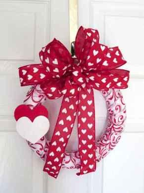 100 Easy DIY Valentines Decorations Ideas (38)