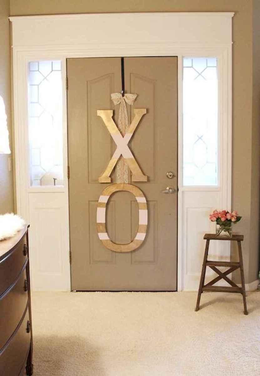 100 Easy DIY Valentines Decorations Ideas (62)