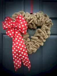 100 Easy DIY Valentines Decorations Ideas (68)