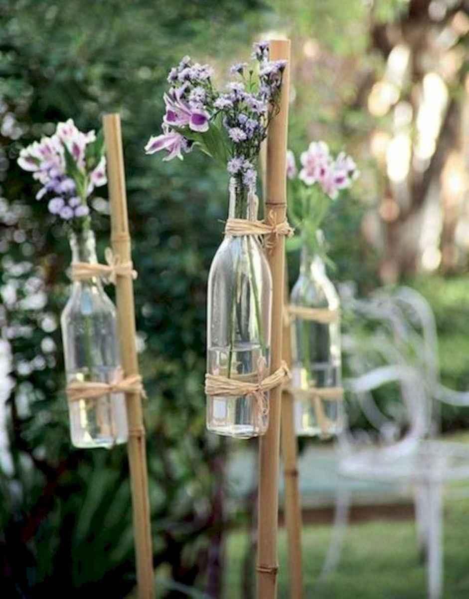 44 Stunning Backyard Wedding Decor Ideas On A Budget 13